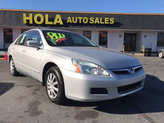 Honda Accord VP 2006