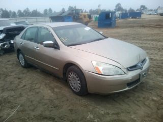 Honda Accord DX 2005