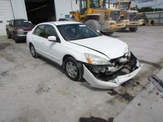 Honda Accord LX 2007