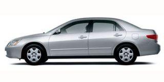 Honda Accord LX 2005