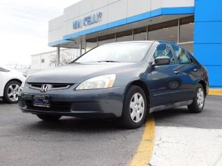 Honda Accord LX 2005