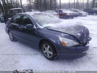 Used 2005 Honda Accord EX in Schenectady, New York