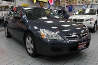Honda Accord EX 2006