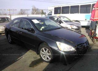 Honda Accord EX 2003