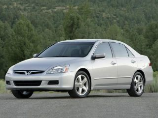 Used 2006 Honda Accord EX in Boulder, Colorado