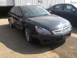 Honda Accord EXL 2007