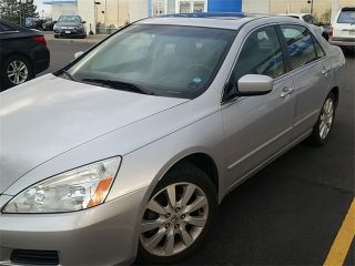 Used 2007 Honda Accord EXL in Englewood, Colorado