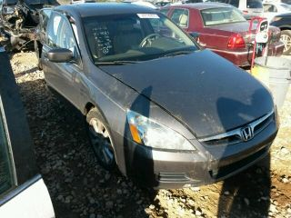 Honda Accord EX 2006