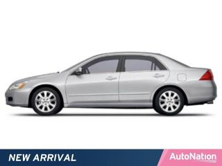 Honda Accord EXL 2007