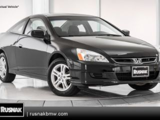Used 2007 Honda Accord EXL in Thousand Oaks, California