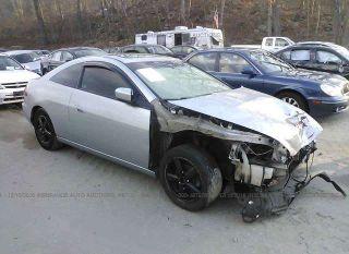 Honda Accord EX 2004