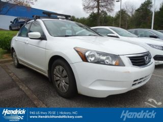 Honda Accord LX 2009