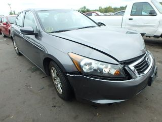 Honda Accord LXP 2009
