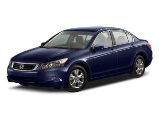 Honda Accord LXP 2008