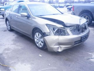Honda Accord EXL 2009