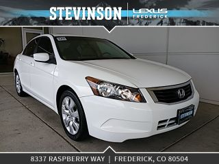 Used 2009 Honda Accord EXL in Longmont, Colorado