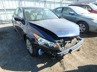 Used 2011 Honda Accord LX in Finksburg, Maryland