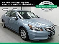 Used 2011 Honda Accord LX in Newark, Arkansas