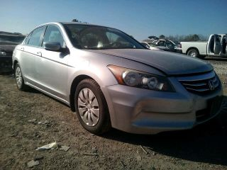 Honda Accord LX 2011