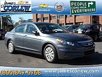 Used 2011 Honda Accord LX in Clarksville, Arkansas