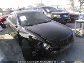 Used 2011 Honda Accord LX in Clearwater, Florida