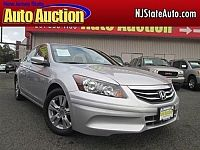 Used 2011 Honda Accord LXP in Newark, Arkansas