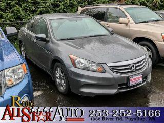 Honda Accord LXP 2011
