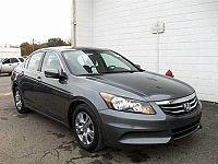 Used 2011 Honda Accord LXP in Newark, Arkansas