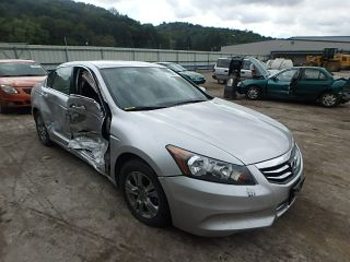 Honda Accord SE 2011