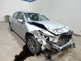 Honda Accord SE 2011
