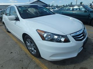Used 2011 Honda Accord SE in Pekin, Illinois