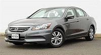 Used 2011 Honda Accord SE in Newark, Arkansas