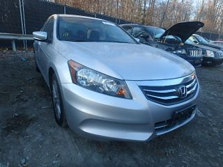 Honda Accord EX 2011