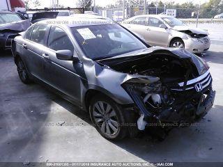 Honda Accord EX 2012