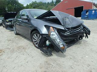 Used 2011 Honda Accord EX in Mendon, Massachusetts