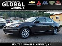 Used 2011 Honda Accord EX in Newark, Arkansas