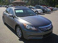 Used 2011 Honda Accord EXL in Little Rock, Arkansas