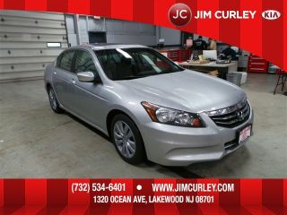 Used 2011 Honda Accord EXL in Russellville, Arkansas