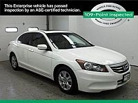 Used 2011 Honda Accord EXL in Newark, Arkansas