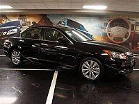 Used 2011 Honda Accord EXL in Newark, Arkansas