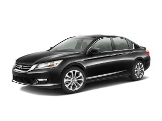 Used 2015 Honda Accord Sport in Chicago, Illinois