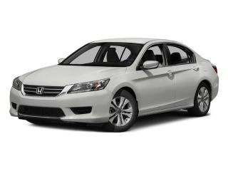 Used 2015 Honda Accord LX in Countryside, Illinois