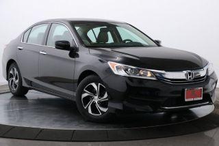 Honda Accord LX 2016