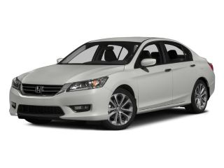 Used 2015 Honda Accord Sport in Countryside, Illinois