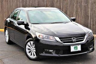 Honda Accord EX 2015