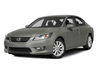 Honda Accord EX 2015