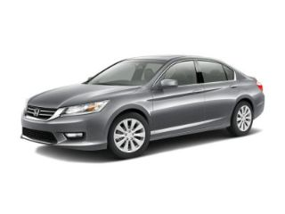 Used 2015 Honda Accord EXL in Wallingford, Connecticut