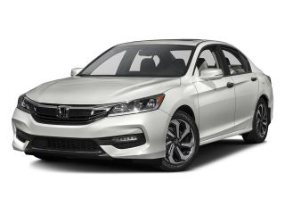 Honda Accord EXL 2016