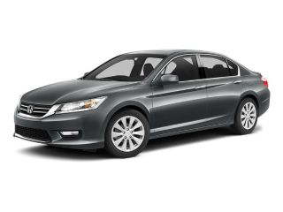 Honda Accord EXL 2015