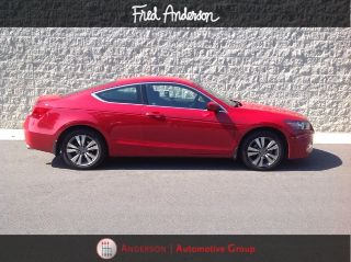 Used 2011 Honda Accord LXS in Augusta, Arkansas